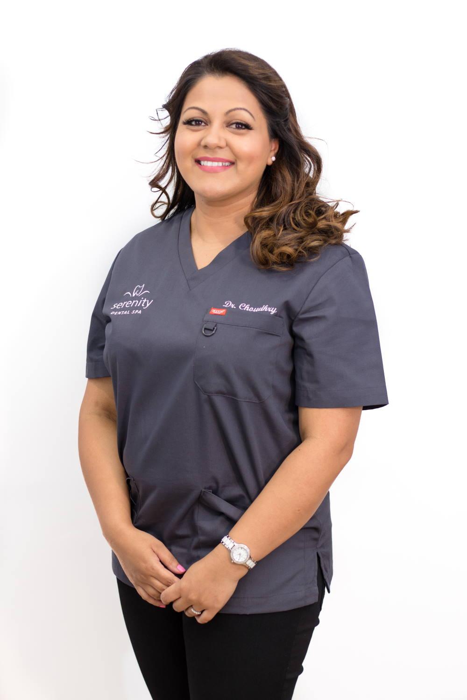 Manchester Dentist - Surita